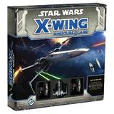 Star Wars X-Wing Miniatures Game: The Force Awakens Core Set Box