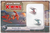 Star Wars X-Wing Miniature Game: Imperial Aces Expansion Pack