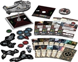 Star Wars X-Wing Miniatures Game: YT-2400 Freighter Expansion Pack (Presell)
