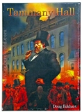 Tammany Hall Board Game Box (IDW Games)