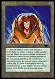 Magic the Gathering Antiquities Single Tawnos's Coffin - MODERATE PLAY (MP)