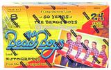 2013 Panini The Beach Boys Hobby Box