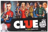 Big Bang Theory Clue (USAopoly 2013)