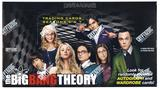 The Big Bang Theory Seasons 6 & 7 Trading Cards Hobby Box (Cryptozoic 2016)