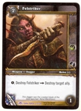 WoW Dark Portal Single Felstriker (TDP-273) NM/MT
