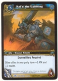 WoW Dark Portal Singles 4x Kal'ai the Uplifting (TDP-171) NM/MT