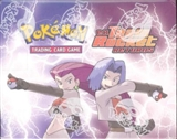 Pokemon EX Team Rocket Returns Precon Theme Box