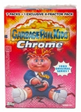Garbage Pail Kids Chrome 8-Pack Box (Topps 2013)