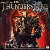 Thunderstone Worlds Collide by Alderac - Regular Price $44.95 !!!