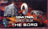 Decipher Star Trek Borg Booster Box
