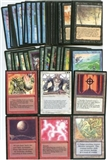 Magic the Gathering The Dark A Complete Set SLIGHT / MODERATE PLAY (SP/MP)