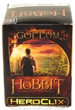 The Hobbit: An Unexpected Journey HeroClix Single Marquee Figure - Gollum