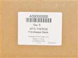 Magic the Gathering Theros Prerelease Pack Box