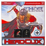 Marvel HeroClix Thor: The Dark World Movie Mini Game
