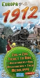 Ticket To Ride: Europa 1912 Expansion Box
