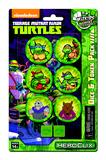 Teenage Mutant Ninja Turtles Heroclix: Dice & Token Pack