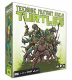 Teenage Mutant Ninja Turtles: Shadows of the Past (IDW)