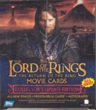 Lord of the Rings Return of the King Collector's Update Hobby Box (Topps)