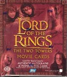 Lord of the Rings The Two Towers Movie Trading Cards Hobby Box (Topps)