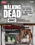 The Walking Dead: Season 6 Hobby Box (Topps 2017) (Presell)