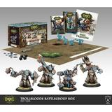 Hordes: Trollblood Battlegroup Starter Box (MKIII)