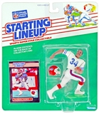 1989 Starting Lineup Thurman Thomas Buffalo Bills Figure
