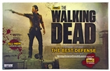 The Walking Dead Board Game 2: The Best Defense (Cryptozoic Entertainment)(DEMO)