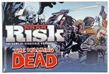 RISK: The Walking Dead Survival Edition Board Game (USAopoly)