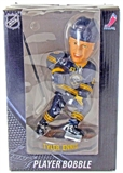 Forever Collectibles Buffalo Sabres Tyler Ennis Player Bobble