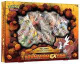 Pokemon Tyrantrum EX Box