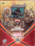 Vs System Marvel X-Men vs Brotherhood 2-Player Starter Deck
