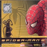 Spiderman 2 Hobby Box (2004 Upper Deck)