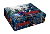 Marvel Avengers: Age of Ultron Trading Cards Hobby Box (Upper Deck 2015) (Presell)