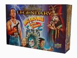 Legendary Encounters Big Trouble in Little China (Upper Deck)