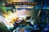 Legendary Encounters: A Firefly Deck Building Game (Upper Deck)