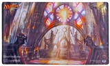 Ultra Pro Magic the Gathering Godless Shrine Playmat