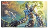 Ultra Pro Magic the Gathering Scion of Uitu - Ghazi Playmat
