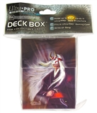 Ultra Pro Daigotsu The Ninjas Deck Box By Drew Baker (60 Count Case)