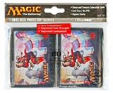 Ultra Pro Magic Nivix Horizontal Deck Protectors (80 count pack) - Regular Price $8.99 !!!