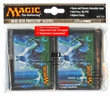 Ultra Pro Magic the Gathering Zameck Deck Protectors Horizontal (80 count pack)