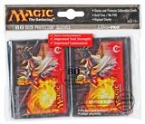 Ultra Pro Magic the Gathering Tajici Deck Protectors Horizontal (80 count pack)