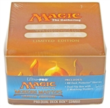 Magic the Gathering Modern Masters Limited Edition Deck Box