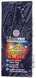 Ultra Pro Future Comics Standard Deck Protectors Box - 12 Packs