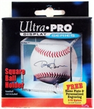 Ultra Pro Baseball Holder
