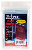Ultra Pro Soft Card Sleeves 100 Count Pack (Lot of 10)