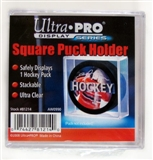 Ultra Pro Square Hockey Puck Holder