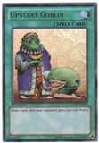 Yu-Gi-Oh Legendary Collection 3 Single Upstart Goblin Ultra Rare