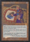 Magic the Gathering Urza's Destiny Single Urza's Incubator FOIL