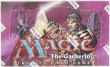Magic the Gathering Urza's Legacy Booster Box - SEALED