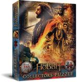 The Hobbit: The Desolation of Smaug Collector's Puzzle (USAoply)